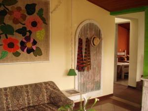 Miravalle Suites, Inns  Paipa - big - 9
