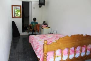 Pousada Oliveira, Гостевые дома  Фос-ду-Игуасу - big - 2