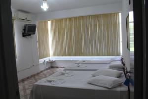 Pousada Oliveira, Гостевые дома  Фос-ду-Игуасу - big - 8
