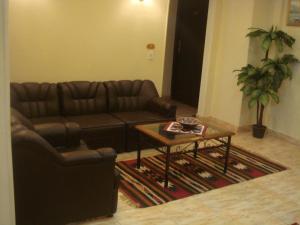 Milano Hostel, Hostelek  Kairó - big - 23