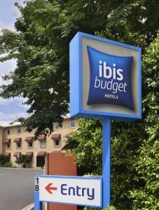 ibis Budget - Brisbane Airport (formerly Formule 1)