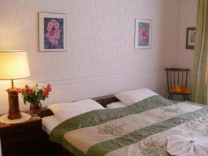 Hotel Pension Ingeborg, Guest houses  Berlin - big - 4