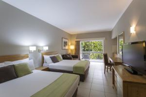 Hotel Grand Chancellor Palm Cove, Resorts  Palm Cove - big - 11