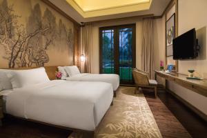 Banyan Tree Yangshuo, Hotely  Yangshuo - big - 14