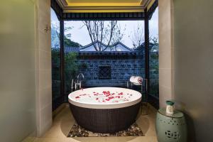 Banyan Tree Yangshuo, Hotely  Yangshuo - big - 9