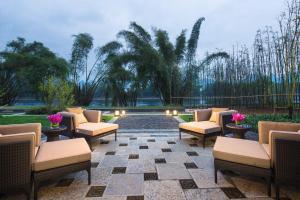 Banyan Tree Yangshuo, Hotely  Yangshuo - big - 8