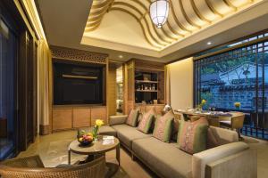 Banyan Tree Yangshuo, Hotely  Yangshuo - big - 7