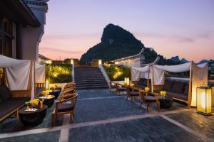 Banyan Tree Yangshuo, Hotels  Yangshuo - big - 30