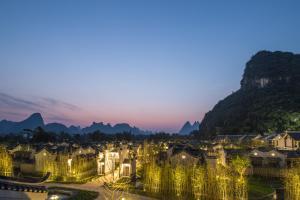 Banyan Tree Yangshuo, Hotely  Yangshuo - big - 40