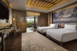 Banyan Tree Yangshuo, Hotely  Yangshuo - big - 6