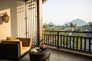 Banyan Tree Yangshuo, Hotely  Yangshuo - big - 2