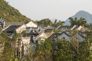 Banyan Tree Yangshuo, Hotely  Yangshuo - big - 13