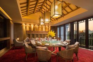 Banyan Tree Yangshuo, Hotely  Yangshuo - big - 31