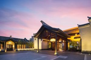 Banyan Tree Yangshuo, Hotely  Yangshuo - big - 44