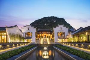 Banyan Tree Yangshuo, Hotely  Yangshuo - big - 1
