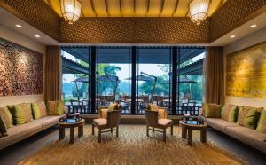 Banyan Tree Yangshuo, Hotely  Yangshuo - big - 60