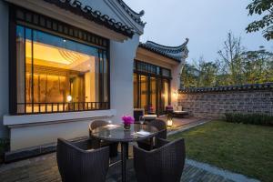 Banyan Tree Yangshuo, Hotely  Yangshuo - big - 10