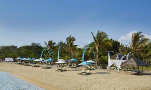 Melia Benoa Resort - All Inclusive
