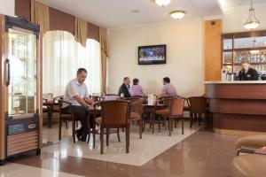 АМАКС Конгресс-отель, Отели  Ростов-на-Дону - big - 99
