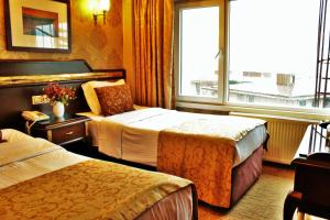 Sultanahmet Park Hotel, Hotels  Istanbul - big - 6