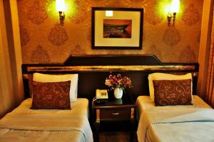 Sultanahmet Park Hotel, Hotels  Istanbul - big - 36