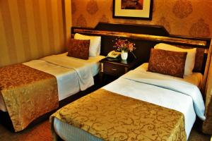 Sultanahmet Park Hotel, Hotels  Istanbul - big - 83