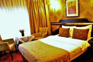 Sultanahmet Park Hotel, Hotels  Istanbul - big - 78