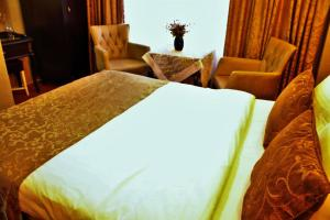 Sultanahmet Park Hotel, Hotels  Istanbul - big - 34