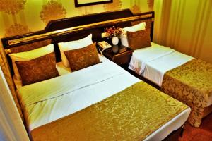 Sultanahmet Park Hotel, Hotels  Istanbul - big - 22