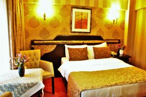 Sultanahmet Park Hotel, Hotels  Istanbul - big - 63