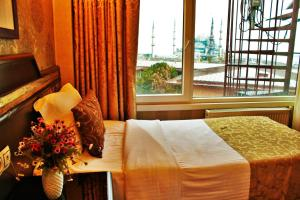 Sultanahmet Park Hotel, Hotels  Istanbul - big - 17