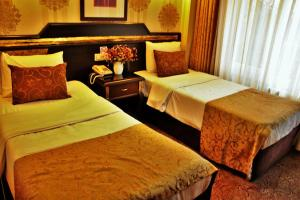 Sultanahmet Park Hotel, Hotels  Istanbul - big - 75