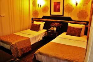 Sultanahmet Park Hotel, Hotels  Istanbul - big - 27