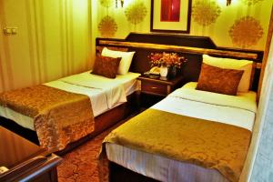 Sultanahmet Park Hotel, Hotels  Istanbul - big - 3
