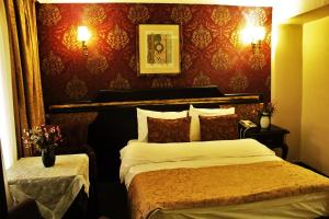 Sultanahmet Park Hotel, Hotels  Istanbul - big - 15
