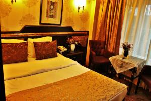 Sultanahmet Park Hotel, Hotels  Istanbul - big - 37