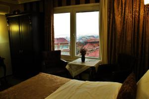 Sultanahmet Park Hotel, Hotels  Istanbul - big - 25