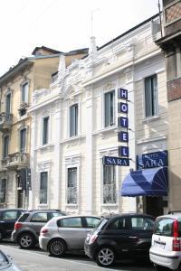 Hotel Sara - AbcAlberghi.com