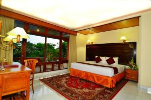 Inna Sindhu Beach Hotel & Resort, Hotels  Sanur - big - 10