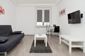 Goodnight Warsaw Apartments - Plac Konstytucji 3, Appartamenti  Varsavia - big - 5