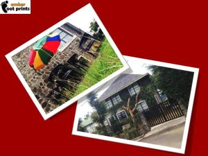 Gal Bangalawa - Rock Bungalow, Holiday homes  Nuwara Eliya - big - 12