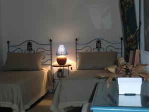 Quinta das Aveleiras, Farmy  Torre de Moncorvo - big - 8
