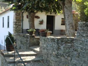 Quinta das Aveleiras, Farmy  Torre de Moncorvo - big - 32