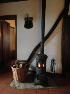 Quinta das Aveleiras, Farmy  Torre de Moncorvo - big - 15
