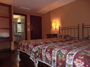 Quinta das Aveleiras, Farmy  Torre de Moncorvo - big - 13