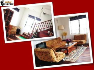Gal Bangalawa - Rock Bungalow, Holiday homes  Nuwara Eliya - big - 8