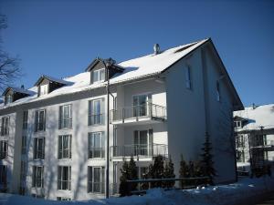 Appartementhaus Oberhof