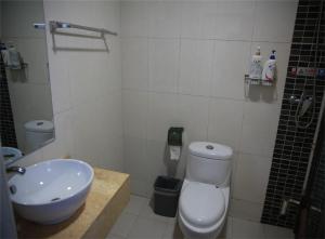 Habitación Doble Estándar con ducha