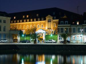 Alliance Lille - Couvent Des Minimes, Hotely  Lille - big - 44