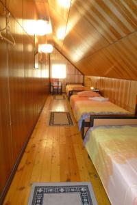 Kihelkonna Pastorate Guesthouse